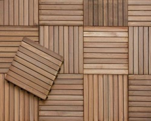 Wood Composite