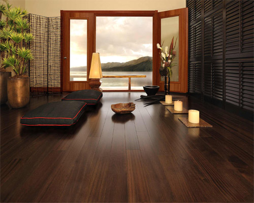 Industry Wood Floors