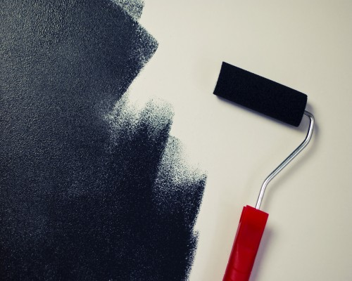 Paints + Coatings + Wallpaper